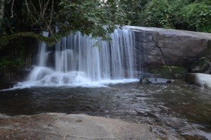 Cachoeira 7 Quedas - Circuito Caminho do Ouro