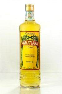 Alambique Paratiana