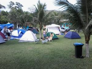 Pousada e Camping 7 Marias